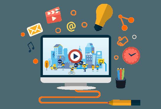 Professional Logo Design Services by Custom Logo Design Company in